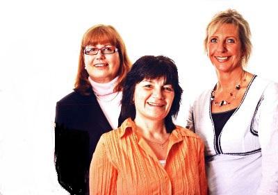 Team des Sekretariats